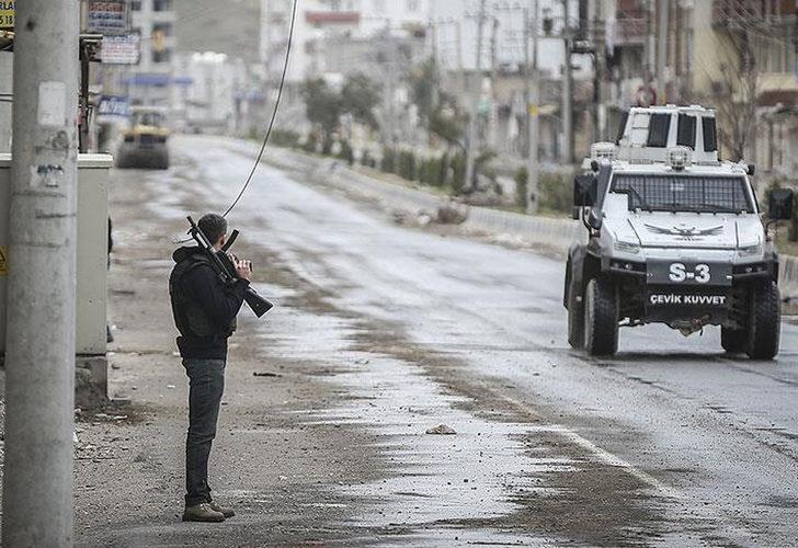 Mardin Valiliği duyurdu: İkinci bir duyuruya kadar sokağa çıkmak yasak