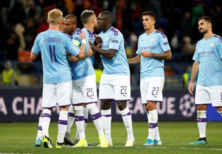Manchester Cityli yıldız Benjamin Mendy hapse gönderildi