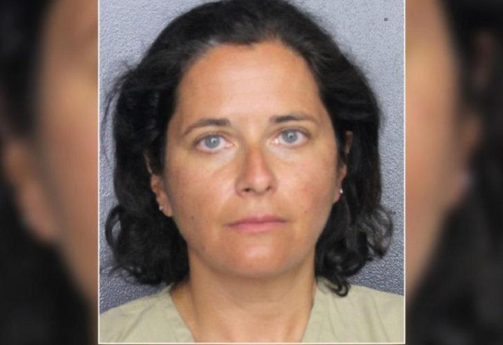 Uçağı kaçıran anne, oğlunu okula yetiştirmek için bomba ihbarı yaptı
