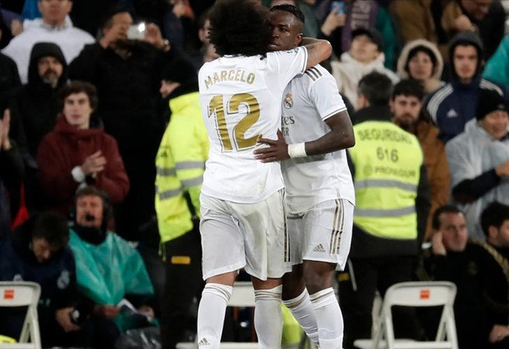 Real Madrid, Santiago Bernabeu'ya geri dönüyor