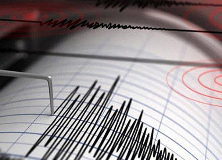 Son Dakika: AFAD duyurdu! Datça açıklarında 4.4 büyüklüğünde deprem