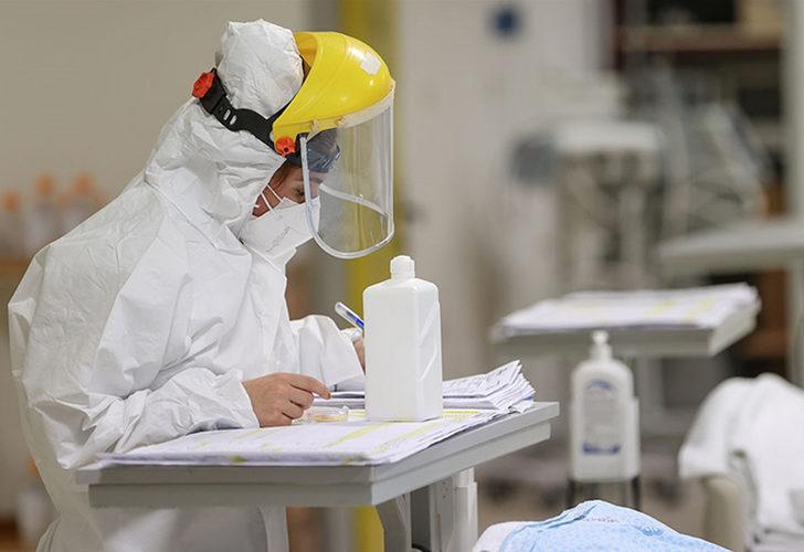 Son Dakika: 11 Eylül koronavirüs tablosu açıklandı
