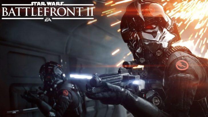 Star Wars Battlefront 2 betası devam ediyor