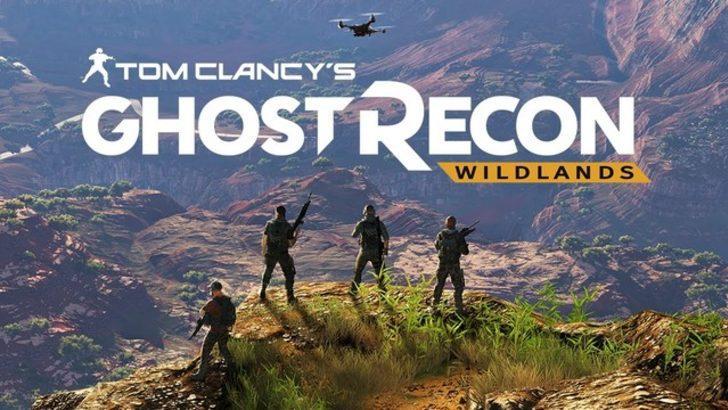 Ghost Recon Wildlands bu hafta sonu ücretsiz