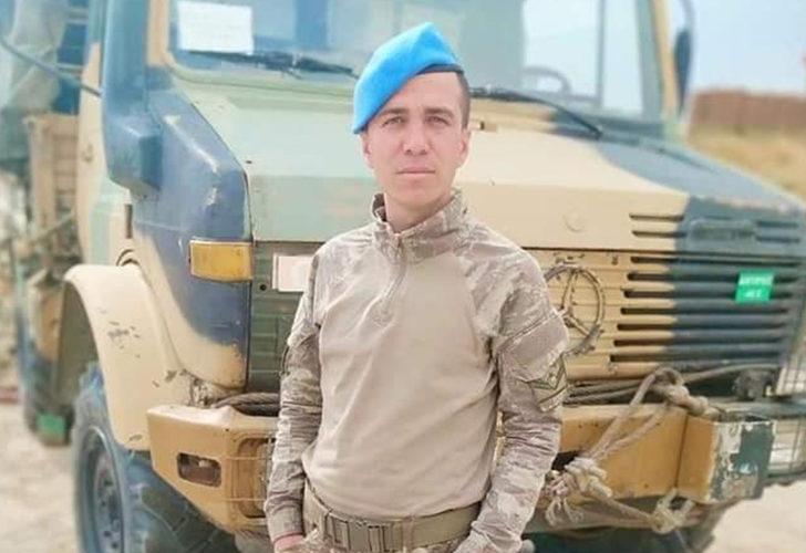 Son Dakika! MSB duyurdu: Yaralı asker Turgay Abacı şehit oldu