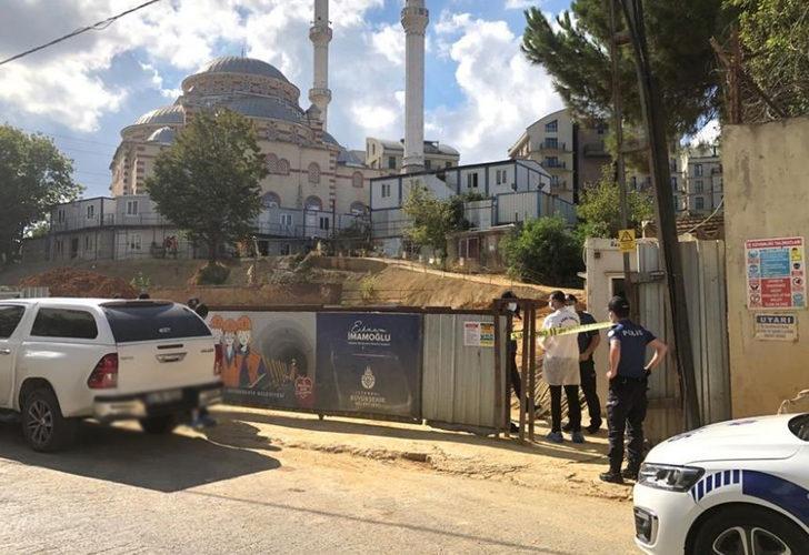 Sancaktepe'de metro inşaatında göçük: 1'i ağır 2 yaralı! Vatandaşlardan İBB'ye tepki