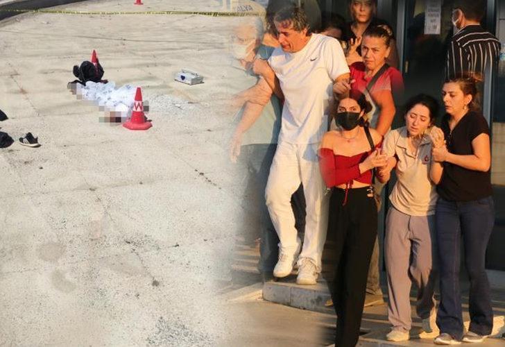 12. sınıf öğrencisi 109 metreden ölüme atladı, ailesi kahroldu