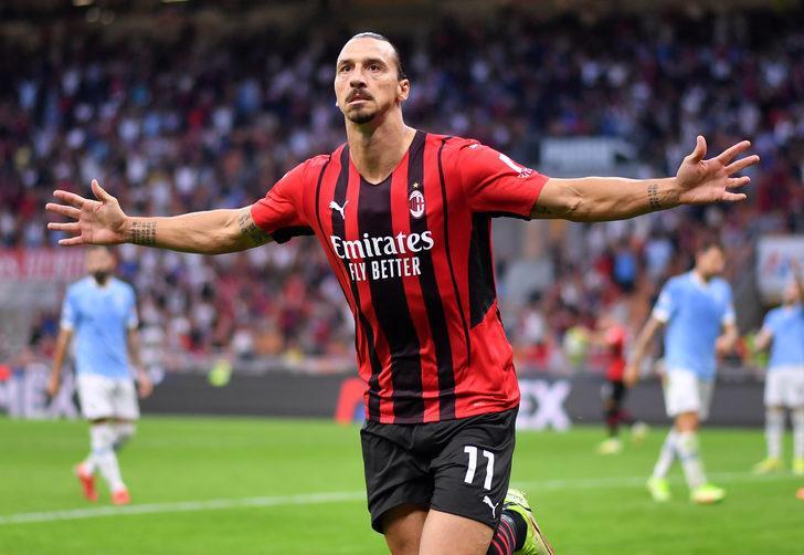 MAÇ SONUCU   Milan 2-0 Lazio