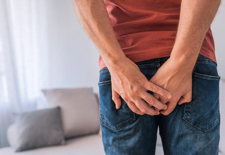 Kabızlık ve Hemoroid'den korunma yolları
