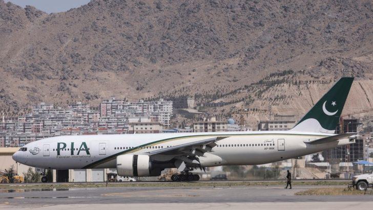 Kabil'den İlk Ticari Uçuş Yapıldı İddiası