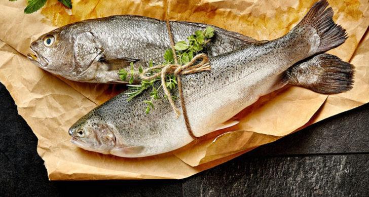 Balık birçok hastalığı önlüyor