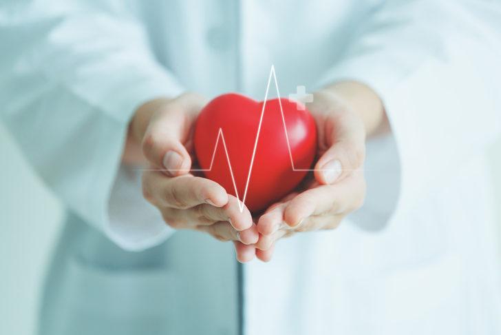 Kalbinizi korumak için altın öneriler