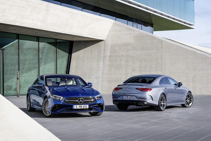 Autoshow 2021 Mobility, dijital olarak ziyaretçilerini bekliyor! Mercedes-Benz Autoshow 2021'de
