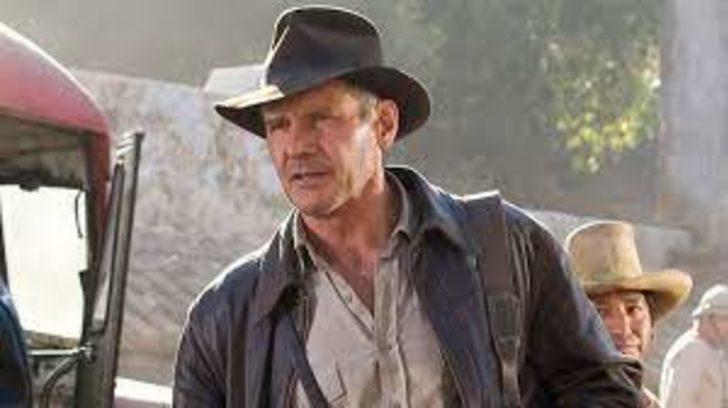 Efsanevi filmde şaşırtan değişiklik! Indiana Jones filmindeki başrol değişikliği iddiası gündem yarattı