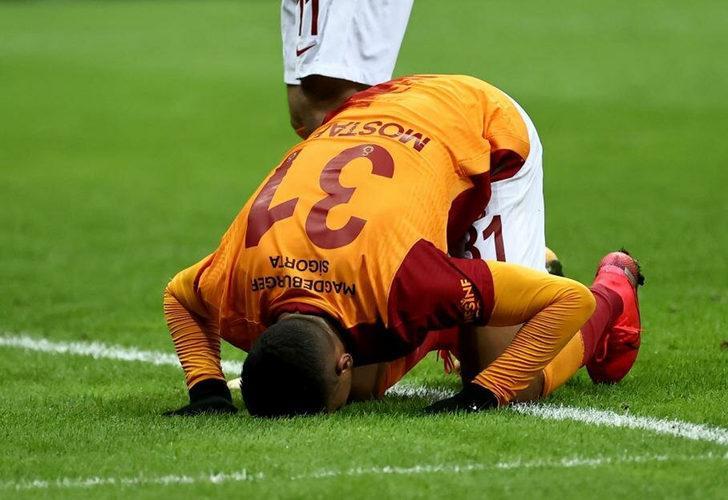 Fatih Terim, Mostafa Mohamed'in yeni takımını açıkladı