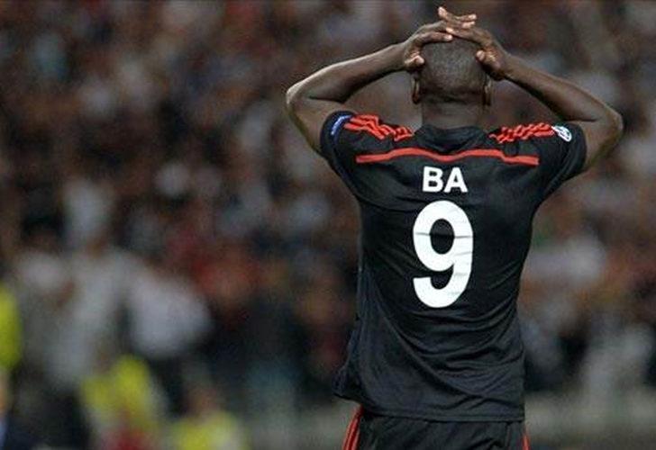 Demba Ba, futbolu bıraktı