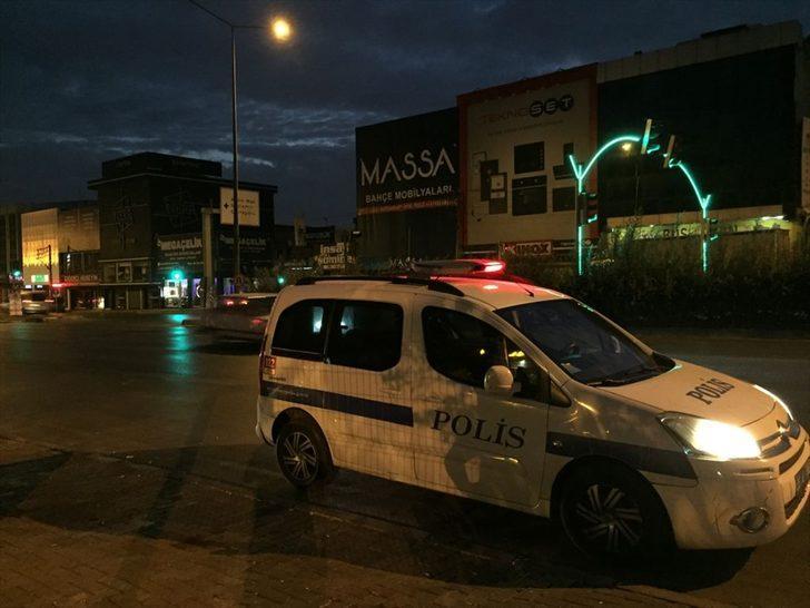 İzmir'de yayanın hayatını kaybettiği kazanın ardından kaçan otomobil sürücüsü yakalandı