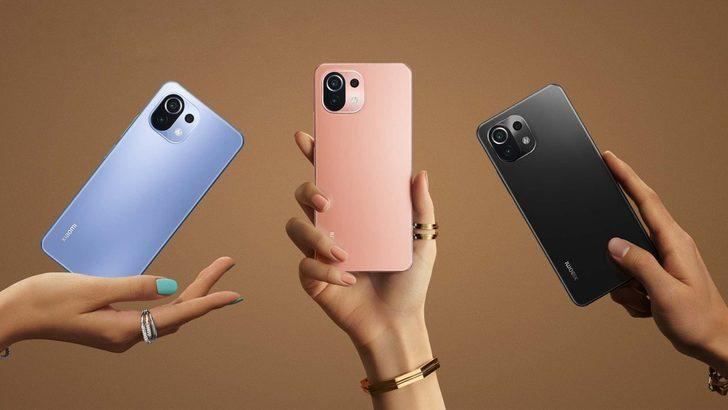 Xiaomi hızlı şarj teknolojisinde yüksek performans istiyor