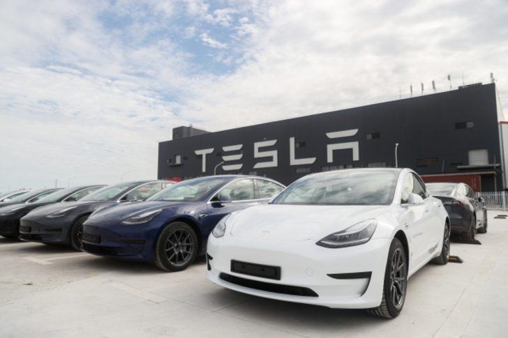 Elektrikli araçlar batarya problemini kısa sürede bitirebilir
