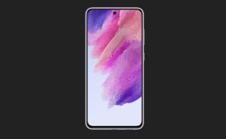 Galaxy S21 FE hakkında yeni bilgiler geldi