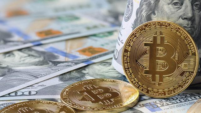 Bitcoin 60 bin doları gördü