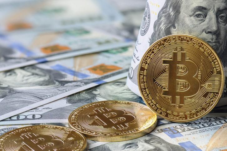Bitcoin 53 bin dolara koşuyor
