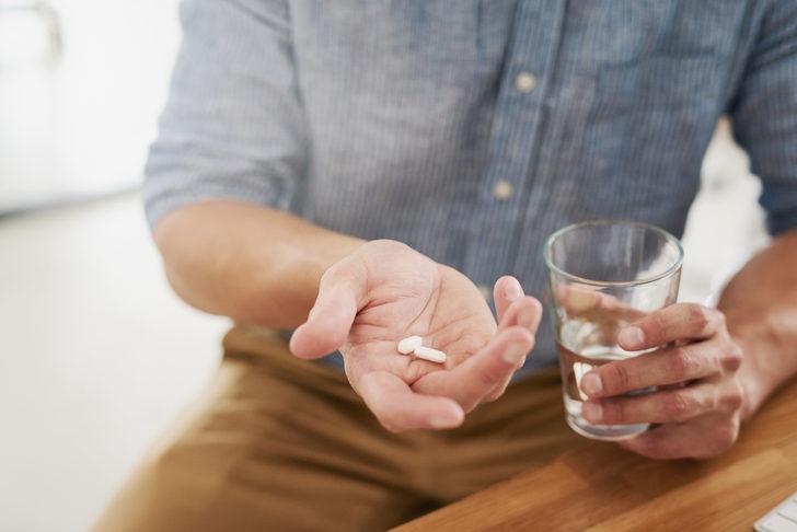 Bilinçsiz antibiyotik tüketmeyin