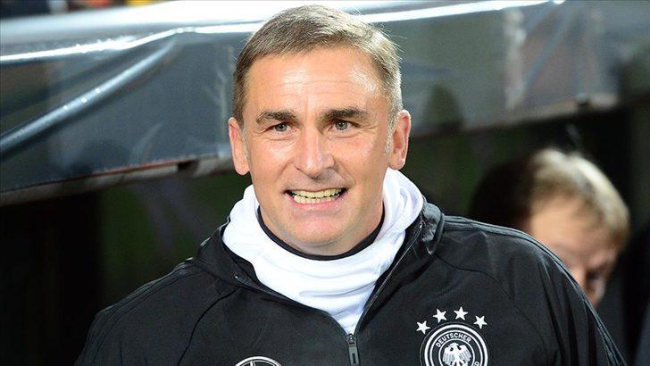 Stefan Kuntz kimdir, kaç yaşında ve nerelidir? A Milli Takım'ın yeni teknik direktörü belli oldu