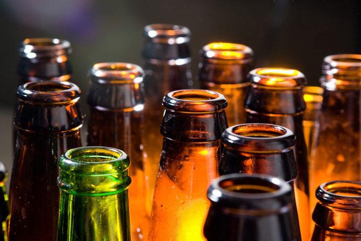 Alkolle ilgili bilinen doğru ve yanlışlar