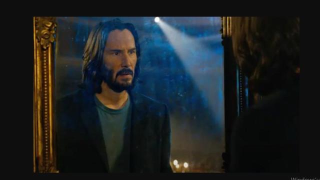 """The Matrix 4'in hikayesine dair şaşırtan itiraf! """"Ağlıyordum..."""""""