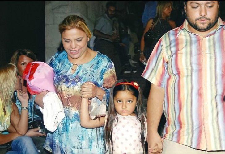Kibariye'nin kızı Birgül Küçükbalçık son haliyle şoke etti!