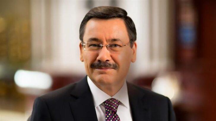 AKP'nin Ankara adayı Gökçek