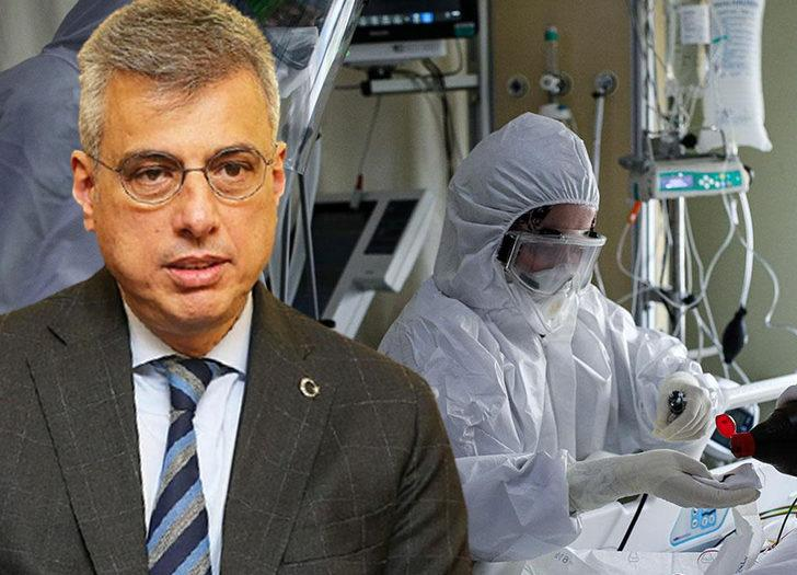 İstanbul İl Sağlık Müdürü Memişoğlu'ndan korkutan artış öngürüsü: İnşallah yaşamayız