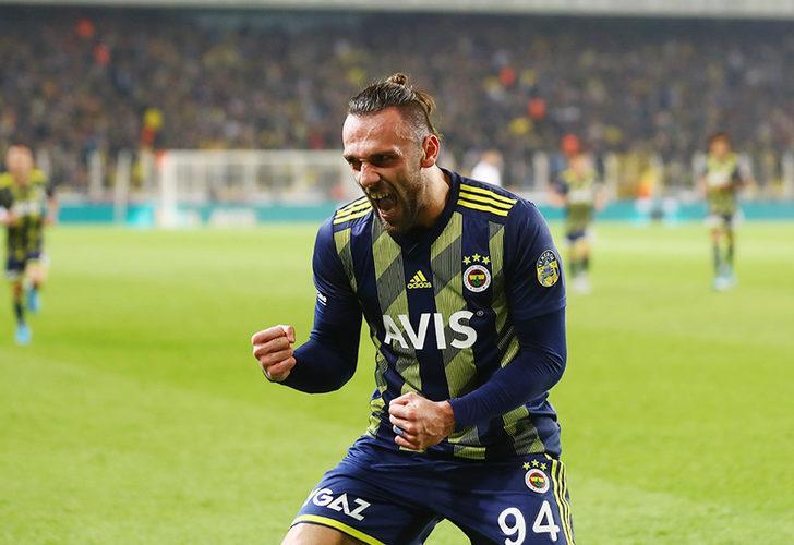 Muriqi'den, Sarri'ye: Galatasaray'ı bana bırakın