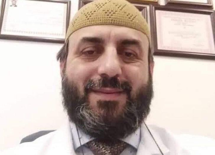 Sakarya'da aşı olmayan doktor, koronavirüse yenildi