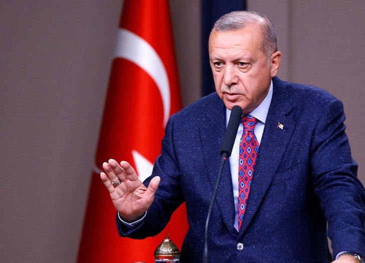 Son Dakika: Cumhurbaşkanı Erdoğan: Milli Eğitim Şûrası 1-3 Aralık tarihlerinde toplanacak