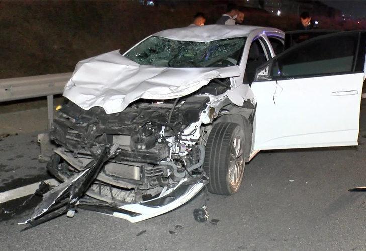 Korkunç kaza! Yardıma gelmişlerdi: 1 ölü, 6 yaralı