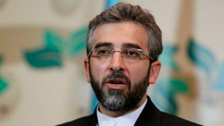İran'dan Nükleer Müzakereler İçin Yeni Atama