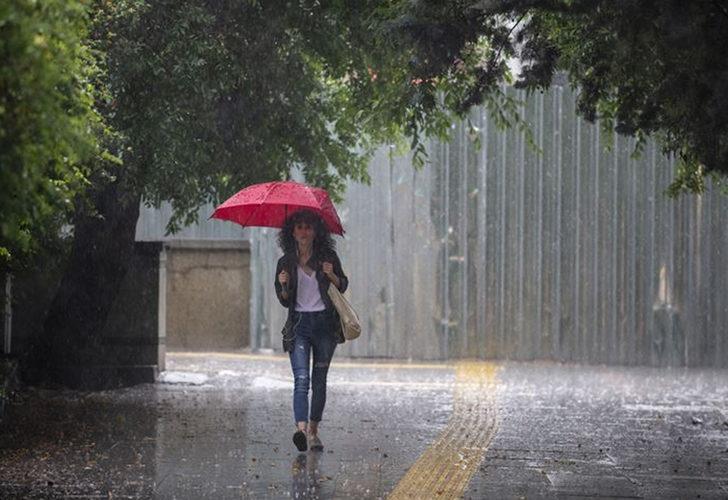Hava durumu nasıl olacak? Meteoroloji'den 15 Eylül Çarşamba (bugün) son hava durumu tahminleri