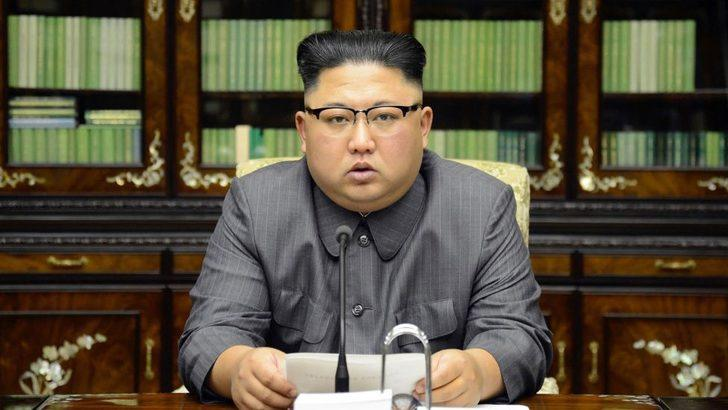 Güney Kore: Kuzey Kore iki balistik füze fırlattı