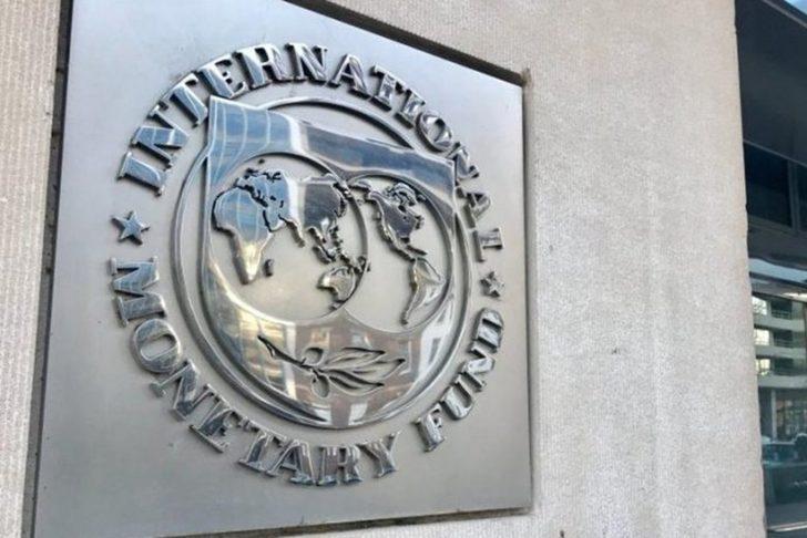 IMF gözden geçirmeye Şimşek ile başladı