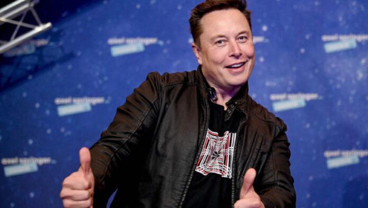 Elon Musk, kripto para camiası yine hareketlendirdi