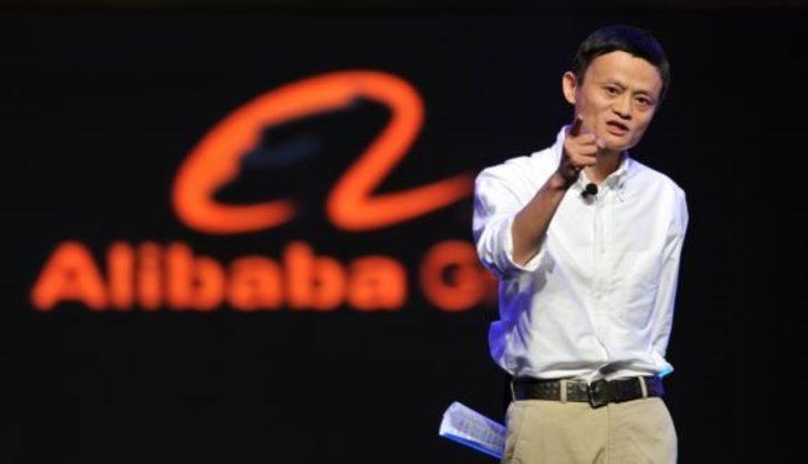Alibaba şu sıralar zor günler geçiriyor