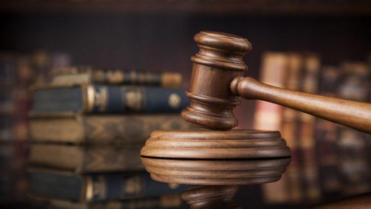 Eski eşi ile kocasını öldüren avukata müebbet