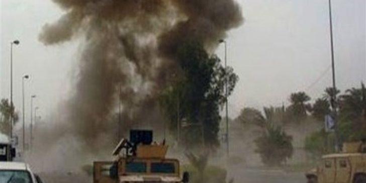Irak'ta direnişçiler hedef şaşırdı