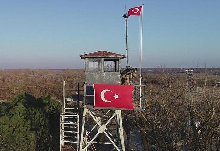 Son Dakika! MSB duyurdu: 2'si FETÖ terör örgütü mensubu 4 kişi yakalandı