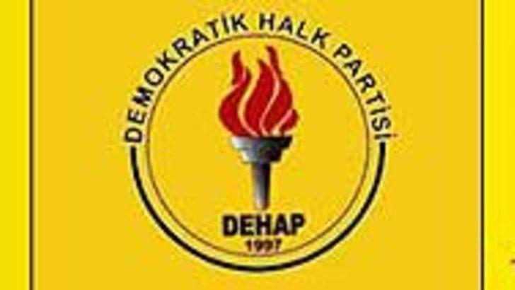 DEHAP, Fransa'yı kınadı