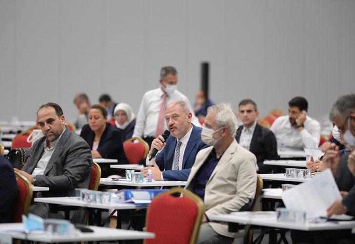 AK Parti Meclis Üyesi Özgenç: İBB on binlerce vatandaşa yardımı kesti