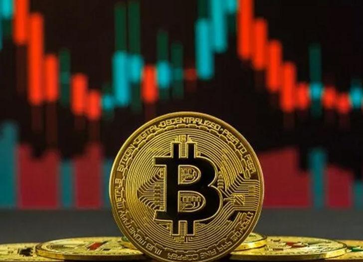 Bitcoin'de günler sonra ciddi hareket! Grafik tekrar yön değiştirdi