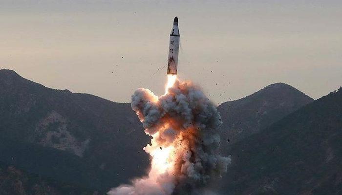 Kuzey Kore görüntüleri yayınladı! İlginç bir yönteme başvurduğu ortaya  çıktı - Dünya Haberleri